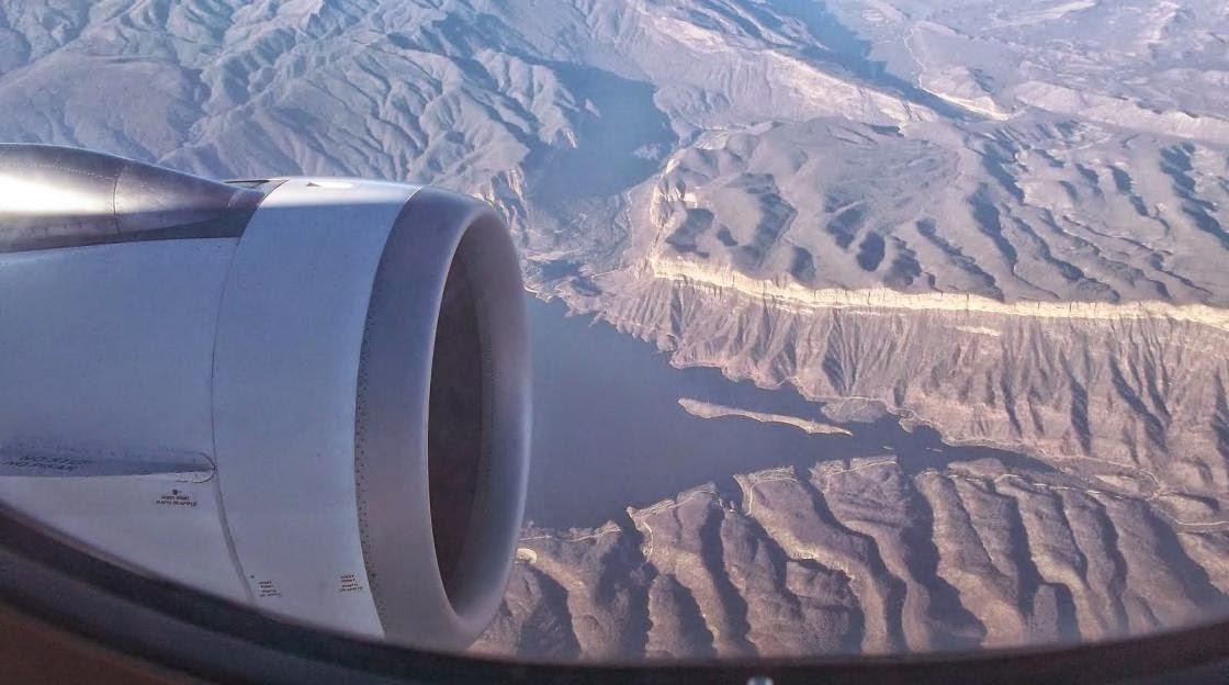 Libertades del aire y Derecho aereo