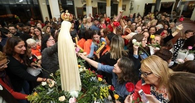 Misión Mariana de la Virgen de Fátima