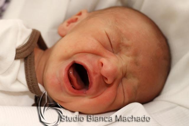 bebes recem nascidos