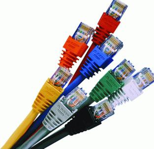 Pengerian Kabel LAN dan Jenis Jenisnya