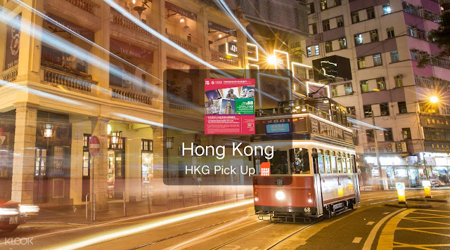 HONG KONG ON A BUDGET Travel Guide and DIY Itinerary
