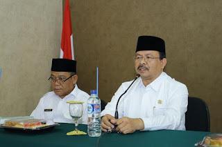 Peran dan Fungsi Strategis INMAS bagi Kementerian Agama