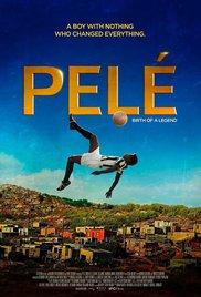 Pelé: O Nascimento de uma Lenda Legendado Torrent