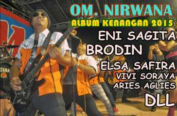 Download Nirwana terbaru Album Kenangan 2015
