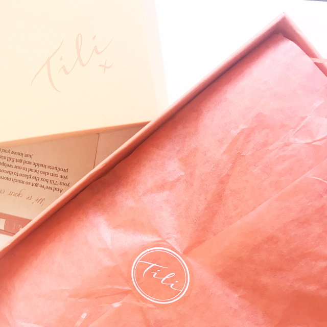 Tili Beauty Box Review