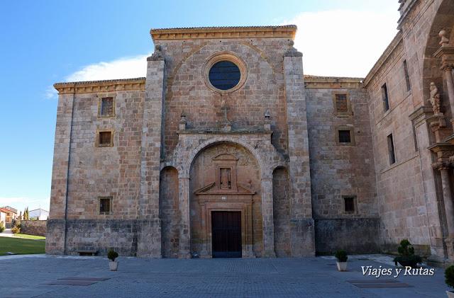 Monasterio de Yuso, san Millán de la Cogolla
