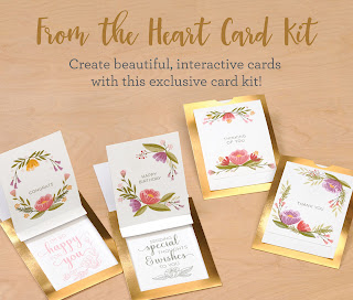 CTMH Card Kit Only In September
