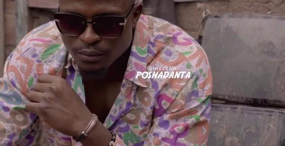 Download new Video by Nimasoso - Nyatunyatu
