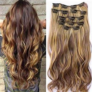 001268 Extension per capelli: cosa sono e come sceglierle?
