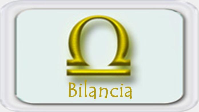 Oroscopo settembre 2018 Bilancia