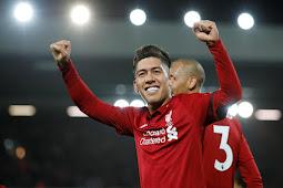 Salah Ikhlas Berikan Kesempatan Penalti ke Firmino, Bukti Liverpool Makin Matang