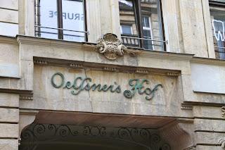 Oelßners Hof Leipzig