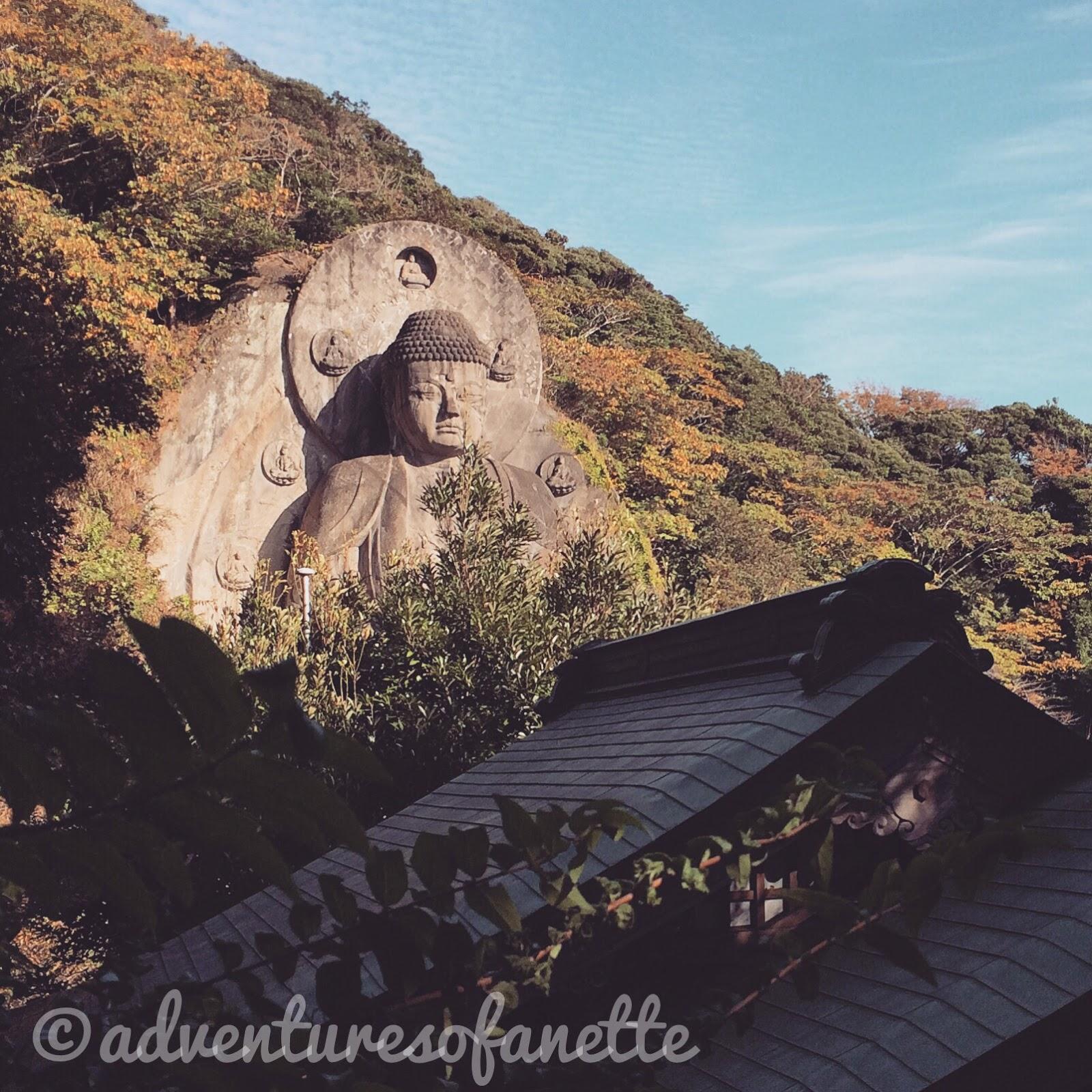 Hiking in Chiba: Mt. Nokogiri