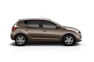 Dacia Sandero Data Uscita ufficiale, Presentazione e Ultime Notizie