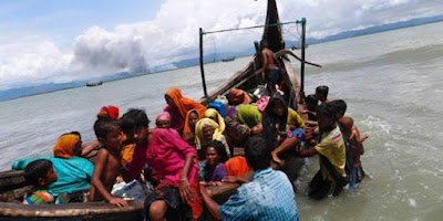 Rohingya violence is 'ethnic cleansing,' United Nations says