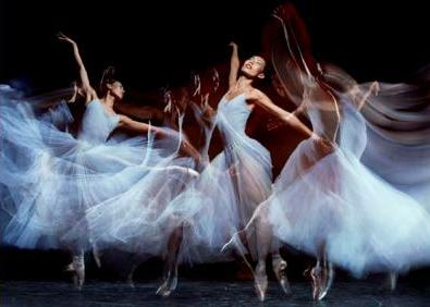 Iść Za Barankiem Taniec Posłuszeństwa