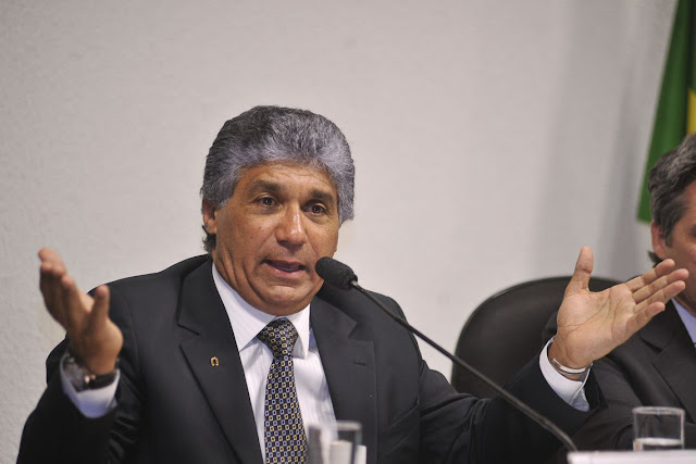 Paulo Vieira de Souza é preso em nova fase da Lava Jato