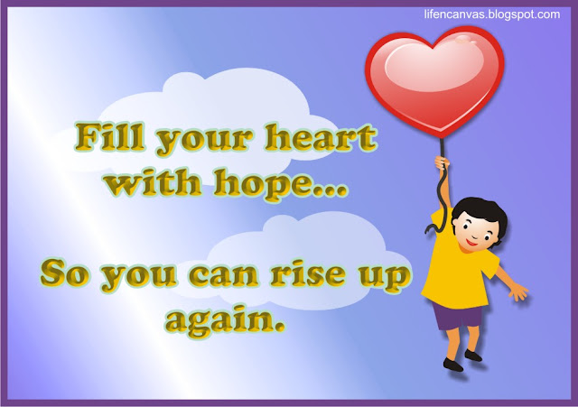 rise up with hope