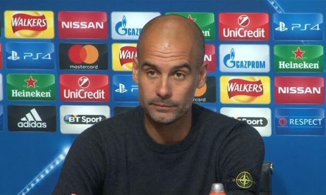 SBOBETASIA - Guardiola: Premier League adalah yang paling sulit, anda bahagia sekarang?