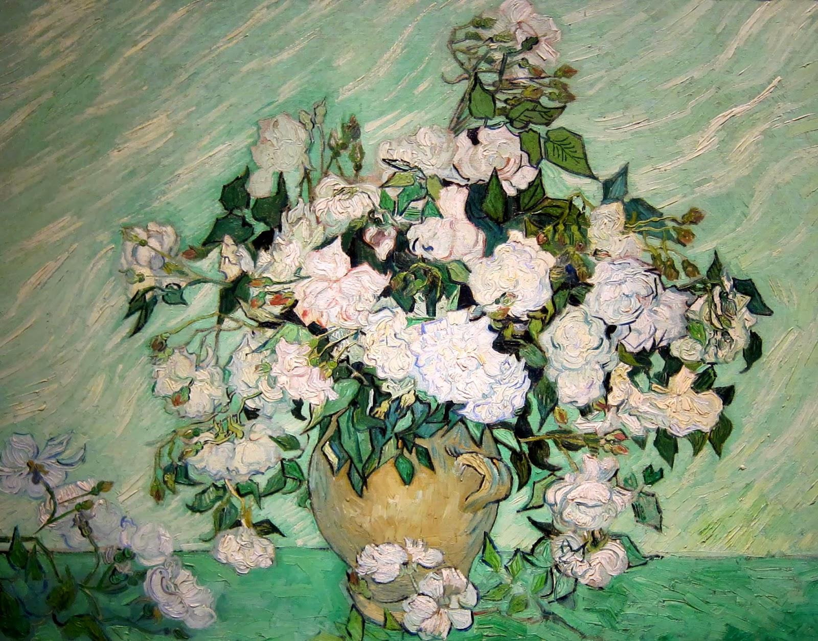 Marie Dauenheimer S Art And Anatomy Blog Vincent Van Gogh