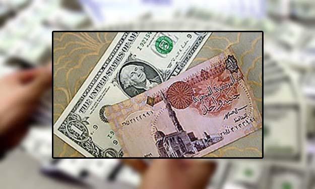 سعر الدولار في مصر اليوم السبت 19-3-2016 الان أسعار الدولار في السوق السوداء والبنوك مقابل الجنية