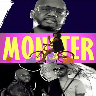 Imo Cabir & DJ Walgee - Monster