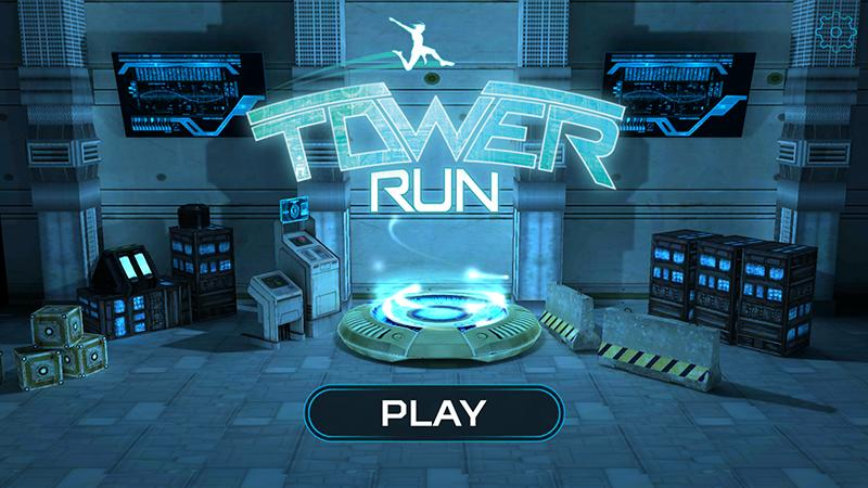 Tower Run Apk+Data Free on Android Game Download