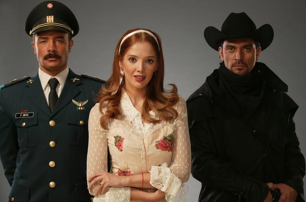 Rezultat iskanja slik za la esposa virgen telenovela