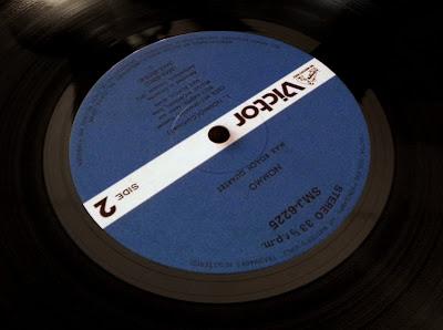 Max Roach Quartet Nommo