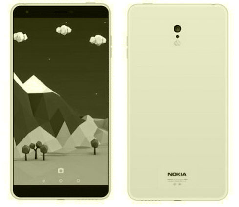 New Nokia Edge Coming with Android & It's Feature