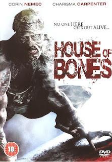 House of Bones (2010) บ้านเฮี้ยนผีโหด