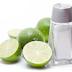 Cara Memutihkan Gigi Secara Alami dengan Jeruk Nipis + Garam