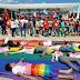 Número de homicídios de LGBT's bate recorde em 2016: Uma morte por dia!