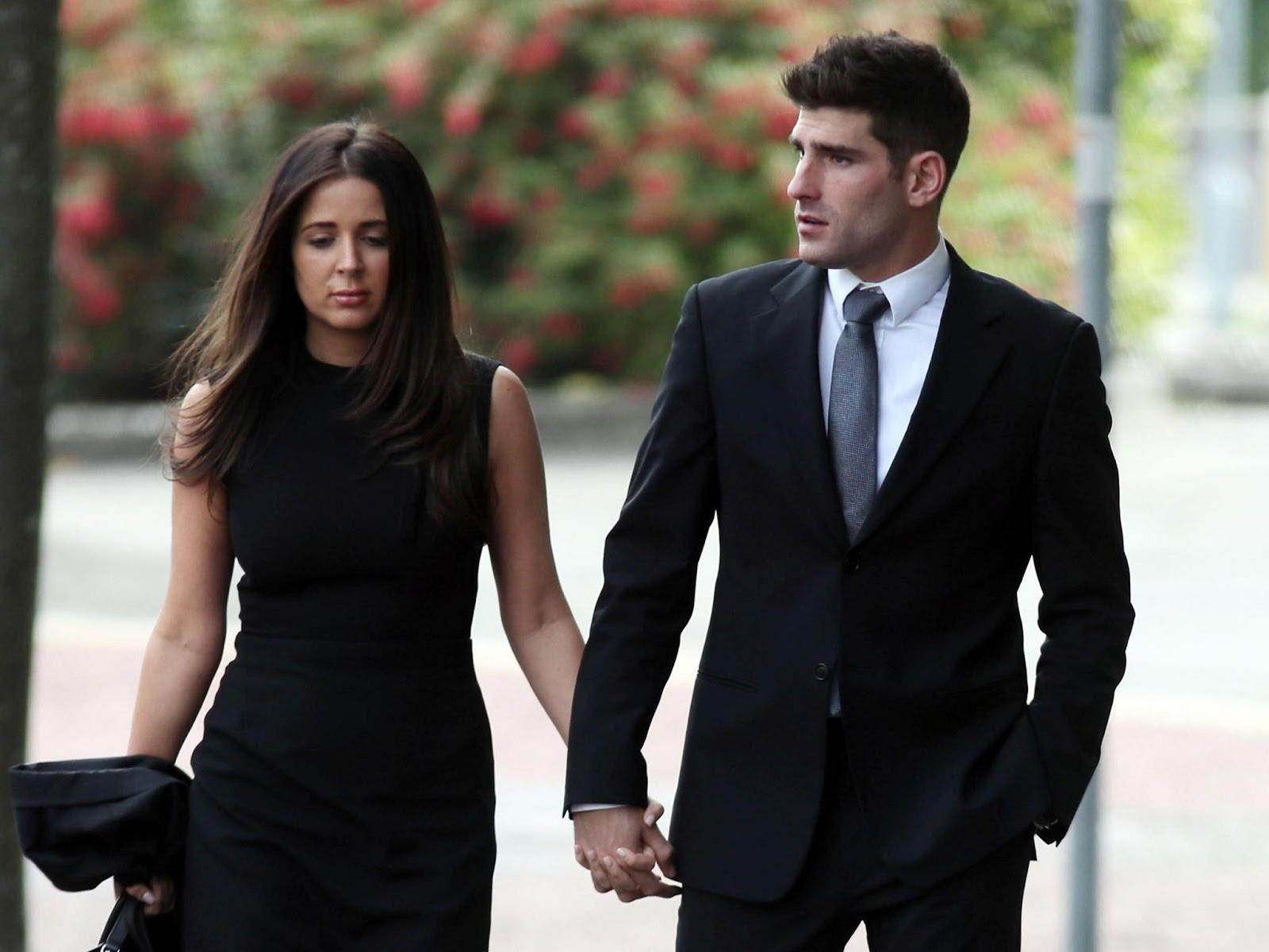 CHED EVANS 7