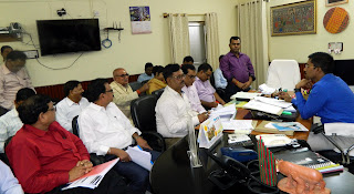 dm-madhubani-take-meeting