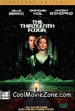 Watch The Thirteenth Floor 1999 Hindi Dubbed Full Movie
