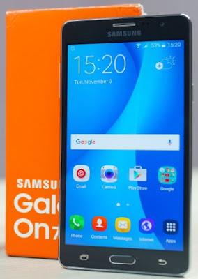 Firmware Samsung Galaxy ON 7 SM-G600FY