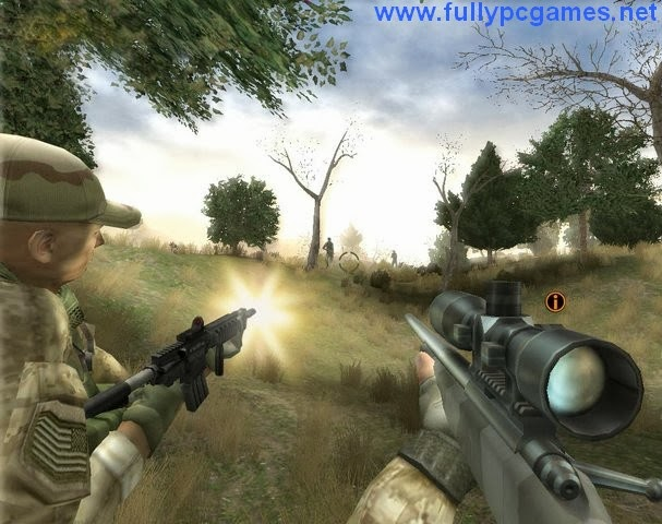 World war ii sniper call to victory game free download full.