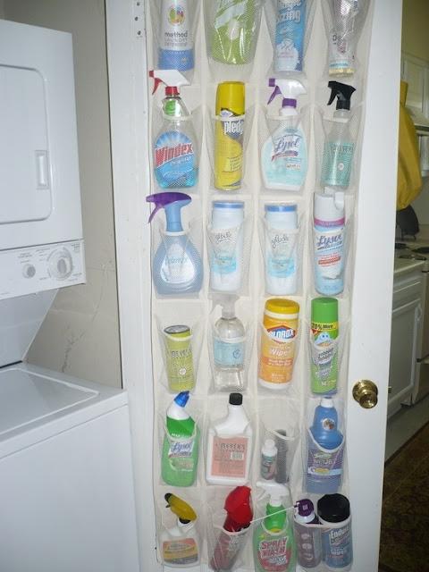50 astuces pour tout ranger dans la maison