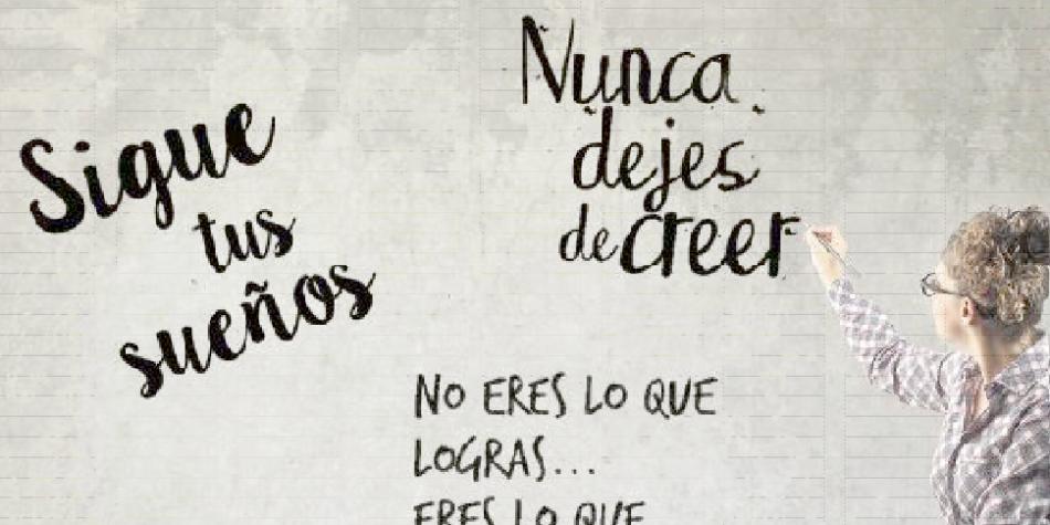 In Genias Mza Qué Efecto Tienen Las Frases Motivadoras