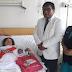 CESAR Y ESTEFANO LOS DOS PRIMEROS BEBES NACIDOS EN EL AÑO 2019 EN EL HOSPITAL SAN JOSÉ DE CHINCHA