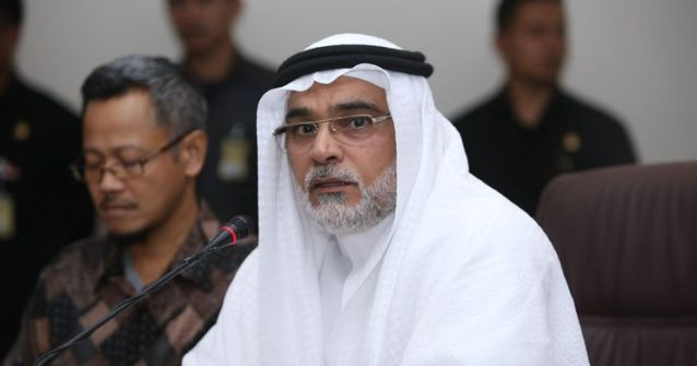 Raja Salman Akan Bertemu Habib Rizieq? Ini Jawaban Dubes Arab Saudi