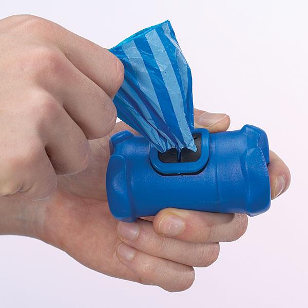 IMAGE(http://4.bp.blogspot.com/-jgFyN1d4SN4/TxOGlUCgi6I/AAAAAAAAILs/PVaZl6Ir1ck/s1600/blue-dog-poop-bags1.jpg)
