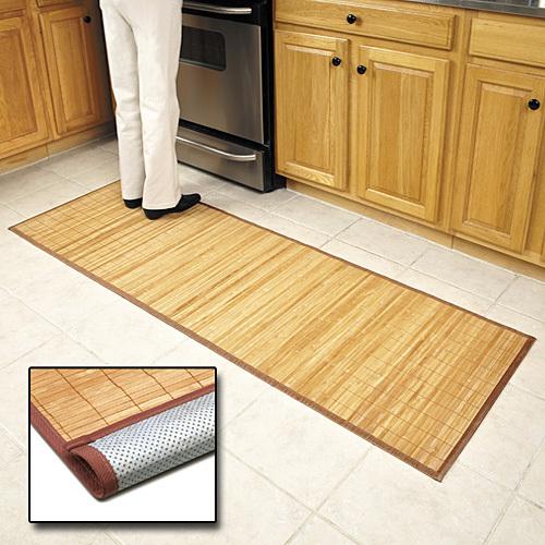 Kitchen Mats To Protect Hardwood Floors