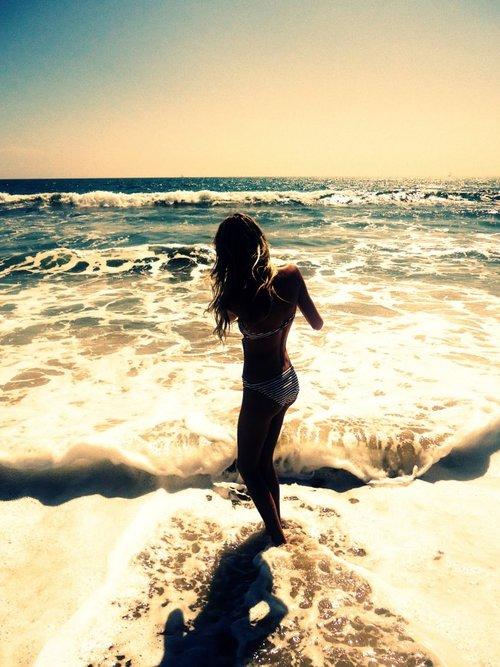 tumblr teen nude beach