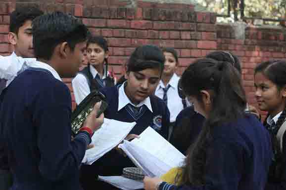 CBSE Board Exam Time Table Download Class 10th and 12th 2017