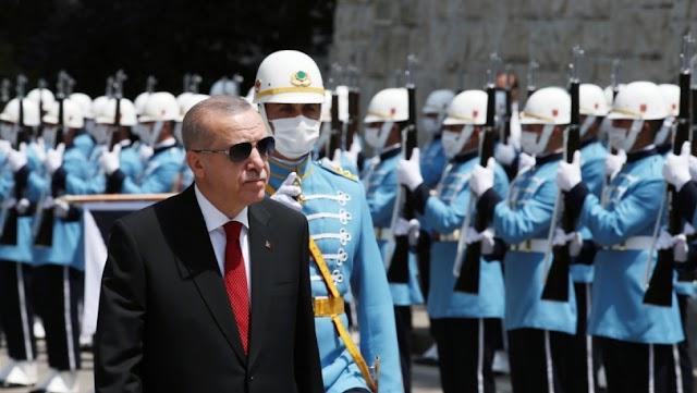 Το ύπουλο σχέδιο Ερντογάν για την αποκοπή της Κύπρου από Ελλάδα!