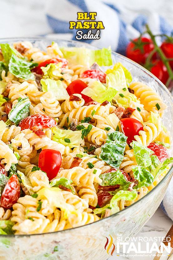 http://www.theslowroasteditalian.com/2018/06/blt-pasta-salad.html
