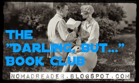 "The ""Darling, but..."" Book Club"