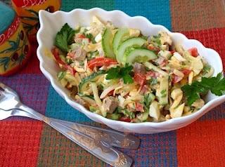 salat-bahor